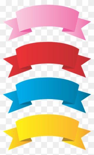 Duct Tape Clip Art Faixa Azul Com Vermelho Png Download Clip Art Duct Tape Duct