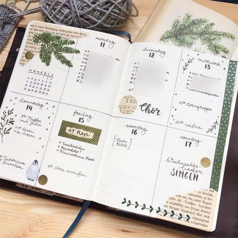 96 Creative Bullet Journal Weekly Spread Ideas You'll Lose Your Mind Over