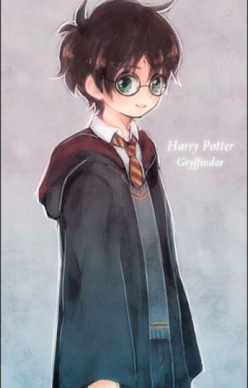 Where Is The Light Desenhos Harry Potter Harry Potter Anime