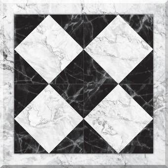Simple Elegance Losas Bianco 12 X 12 X 1 2mm Luxury Vinyl Tile In 2020 Luxury Vinyl Tile Vinyl Flooring Luxury Vinyl