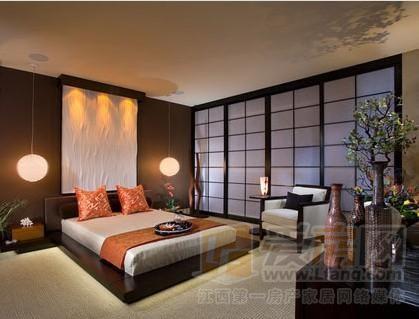 Couleur pour chambre chaleureuse aux tons foncés ! Room ideas and Room - couleur chaude pour une chambre