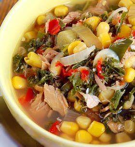 Binte Biluhuta Makanan Khas Gorontalo Gorontalo Food Sulawesi