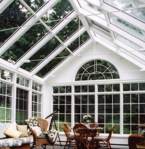 Conservatories And Orangeries   Glass Pool Enclosure, Sunroom Kits, Sunrooms  NJ | CONSERVATORY / SOLARIUM | Pinterest | Sunroom Kits, Conservatories And  ...