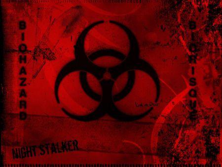 biohazard-wallpaper - Desktop Nexus Wallpapers