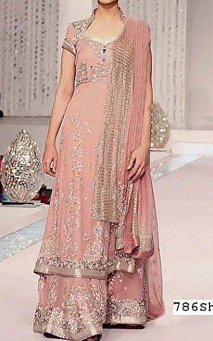 Pakistani Dresses online shopping in USA, UK.