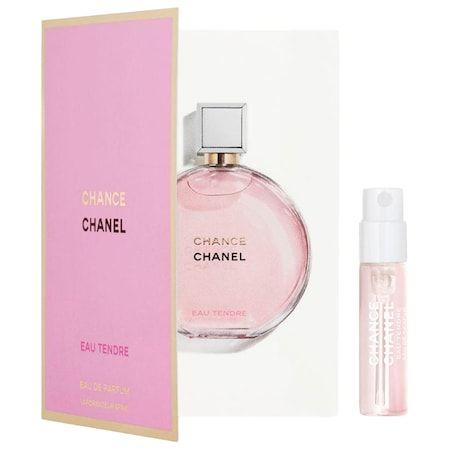 Chanel Chance Eau Tendre Edp Free Beauty Products Free Beauty Samples Beauty Samples