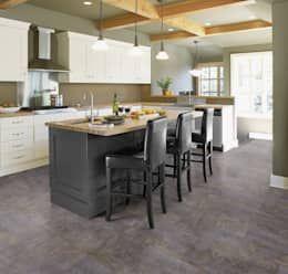 10 Estilos Diferentes En Pisos De Cocina Best Flooring For