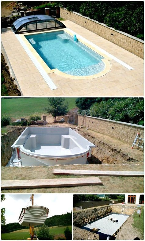 12 Low Budget Diy Swimming Pool Tutorials 2019 How To Installation Swimming Pool 12 Low Budget Diy Swimming Pool Tu Diy Swimming Pool Backyard Pool Diy Pool