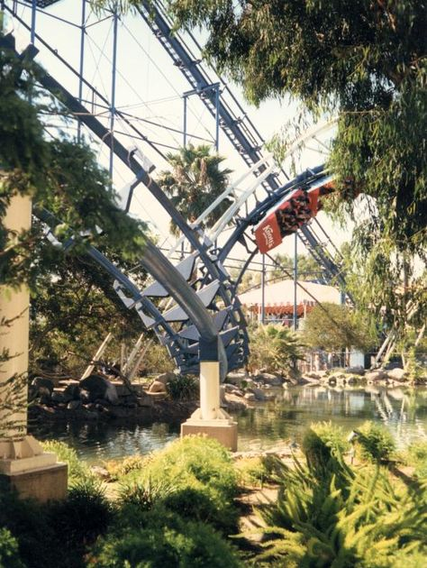 Looking for statistics on the fastest, tallest or longest roller coasters? Find it all and much more with the interactive Roller Coaster Database.