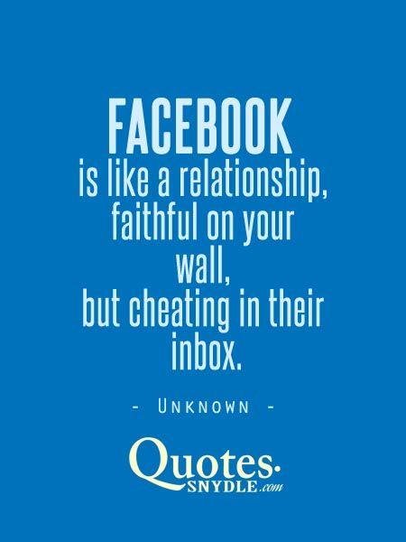 Quotes About Cheating Anita Pardoe Anitahayespardo On Pinterest