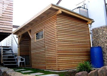 Rhombushaus Rhombus 03 Haus Haus Und Garten Gartenhaus
