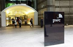Pricewaterhousecoopers Legal Gains Abs Status Becoming The Big Four Firm With The Strongest Legal Offering Limited Liability Company The Big Four Legal