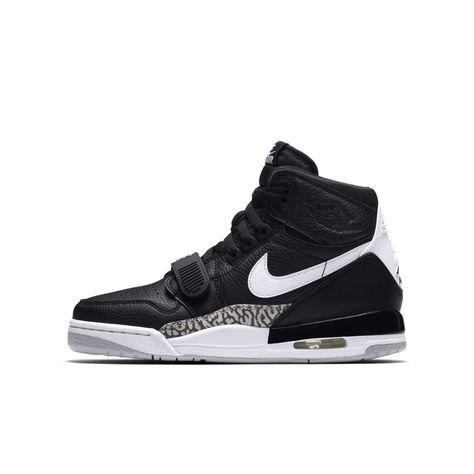 Air Jordan Legacy 312 Big Kids' Shoe