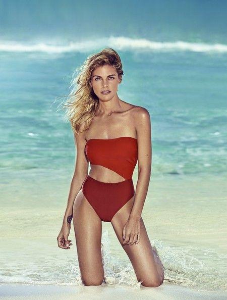 581f0a576845 Amaia Salamanca sube las ganas de verano con los nuevos bikinis de ...