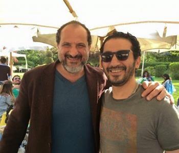 أحمد حلمي يلتقي بمنة شلبي وخالد الصاوي في فيلمه الجديد Articles