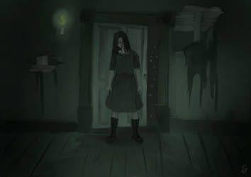 female resident evil 7 characters