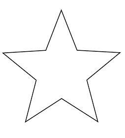 Estrella Navidena De Fomi