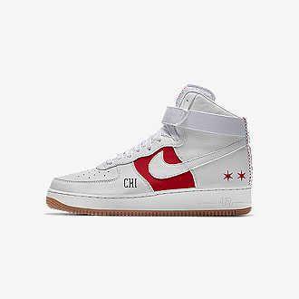 sale retailer b1bca 50f48 Nike Air Force 1 Premium iD Shoe. Nike.com