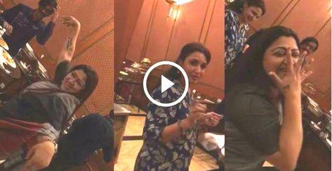 LEAKED: Dhanush, Hansika, Trishas private photos