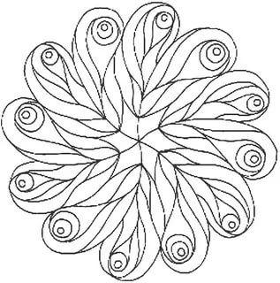 Mandalas Mandala Coloring Pages Coloring Pages Mandala Coloring