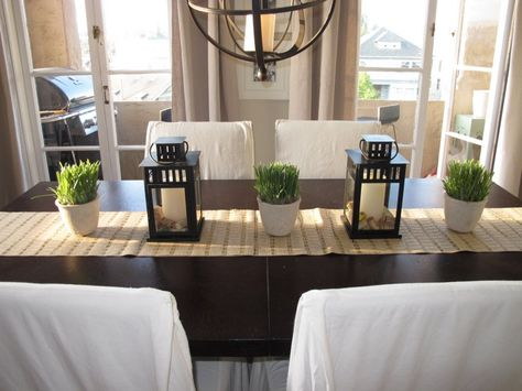 everyday table centerpieces - Google Search