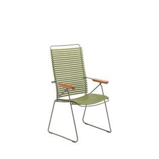 Houe Click Stuhl Ohne Armlehnen In 2020 Schaukelstuhl Armlehnstuhl Stuhle