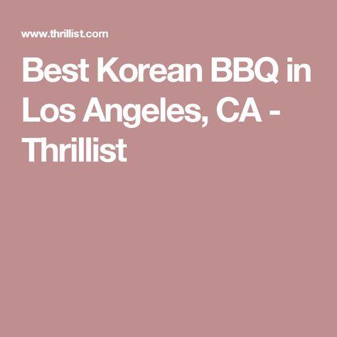 koreansk dating Los Angeles hekta online dating