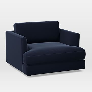 Haven Chair And A Half Chair And A Half Living Room Chairs Living Room Chairs Modern One and a half chair