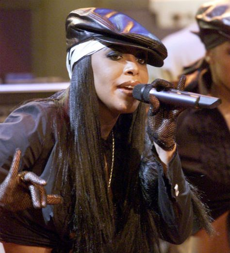 aaliyah rock the boat gifs - Google Search (With images ...