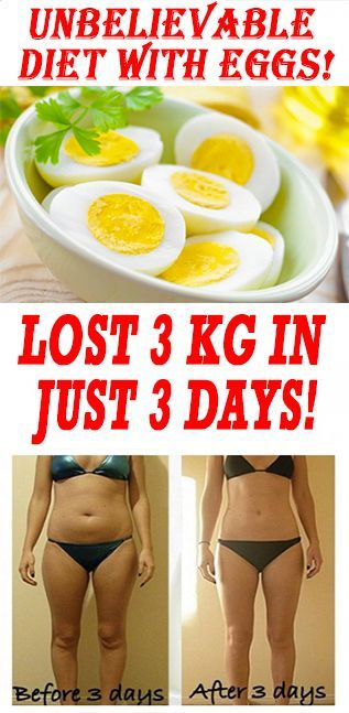 Unbelievable Diet With Eggs Lost 3 Kg In Just 3 Days Boiled Egg Diet Egg Diet Egg And Grapefruit Diet