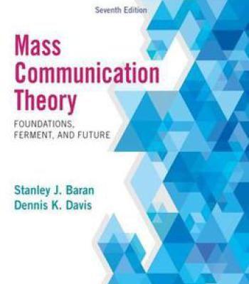 M Communication Theory Pdf