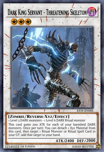 Pin By Tun On Thi Tộc Custom Yugioh Cards Yugioh Dragons Yugioh Cards
