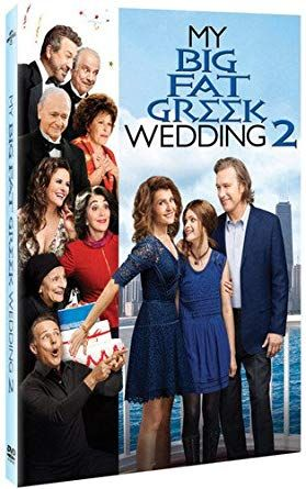 Pin On My Big Fat Greek Wedding 2