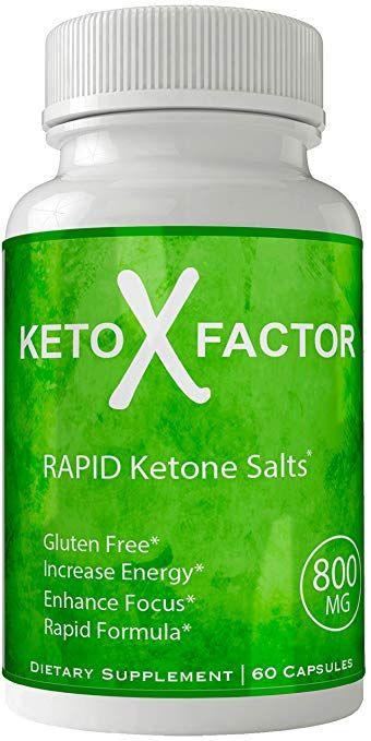 Keto X Factor Weight Loss Supplement Weightloss Diet Pills