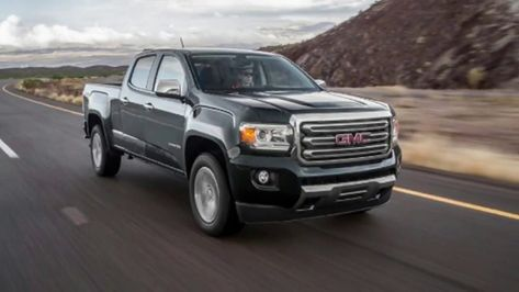 The Best 2019 Gmc Canyon Style Car Gallery Gmc Canyon Canyon