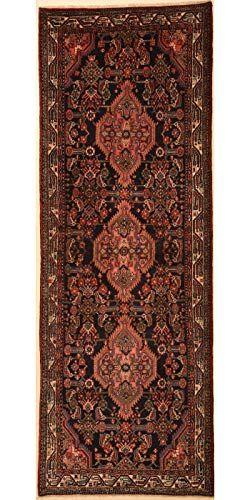 Black 4 4 X 10 Hamedan Persian Runner Rug Persian Rugs Esalerugs Persian Rug Runners Persian Rug Living Room Rugs