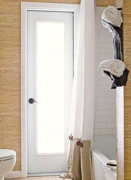 61 Best Ideas Frosted Bath Room Door Master Bath Glass Showers Bath Door Glass Bathroom Door Glass Bathroom Bathroom Design