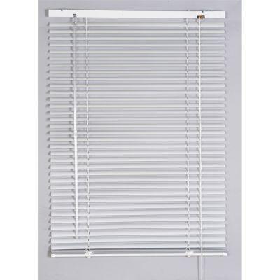 Store Venitien Aluminium Blanc 120 X 180 Cm En 2020 Store Venitien Aluminium Store Venitien Et Stores