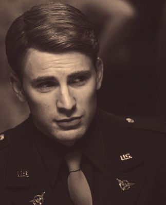 What Do The Avengers Think Of You?   Captain America/Steve Rogers