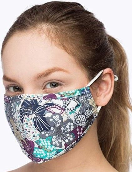 masque anti pollution design