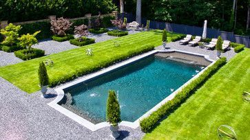 46 Amazing European Gardening Ideas With Swimming Pool Decoona Garden Pool Design Pool Designs Swimming Pools