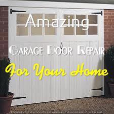 Garage Door Maintenance Service Garage Doors Door Repair