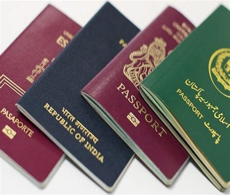 Diplomatic Positions And Passports Are Now Available From Ten