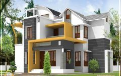 Modern House Plans In Sri Lanka With House Exterior Paints With Ranch House Paint Color Schemes For Kerala Style Home Design A Rumah Arsitektur Rumah Warna Cat