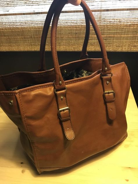 shoulderbag H&M BROWN PURSE/HANDBAG #HM...