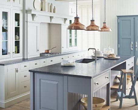 Artisan Kitchen By John Lewis Of Hungerford Http://www.john Lewis.co.uk/ Kitchens/classic Artisan Kitchen | JLH | Fulham | Pinterest | Artisan  Kitchen, ...