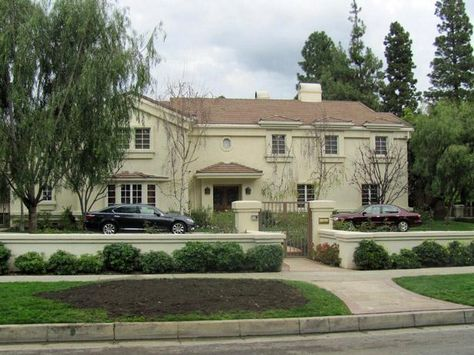 Actress Lucille Ball's spirit supposedly haunts her former home in Beverly Hills. Lucy purchased the home in 1954 and lived there until her death in 1989. Since then, new owners have reported mysterious broken windows, loud noises and furniture moving throughout the house.