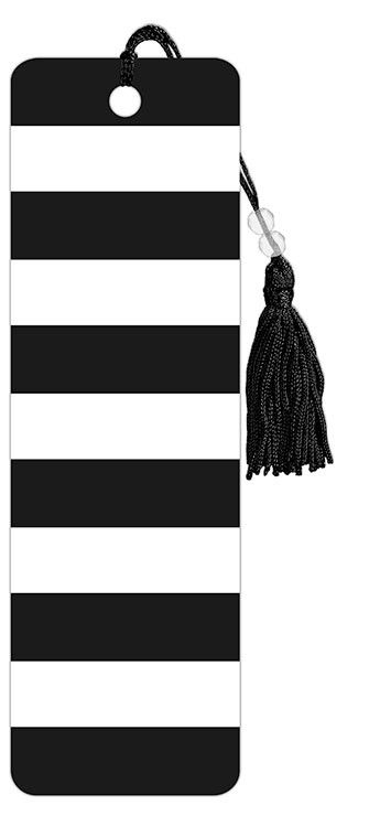 8f2604ce0 Classic Stripe Bookmark #bookmarks #books #read #trending ...