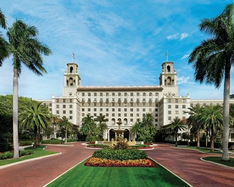 The Breakers Updated 2018 Prices Resort Reviews Palm Beach
