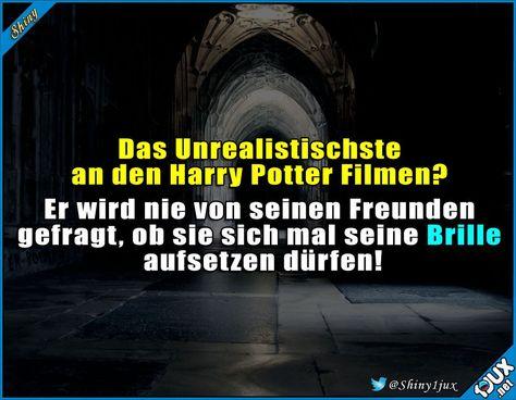 Das macht doch jeder mal! #Potterliebe #Freunde #Spaß #Humor #lustiges #Jodel #Meme #harrypotterquotes